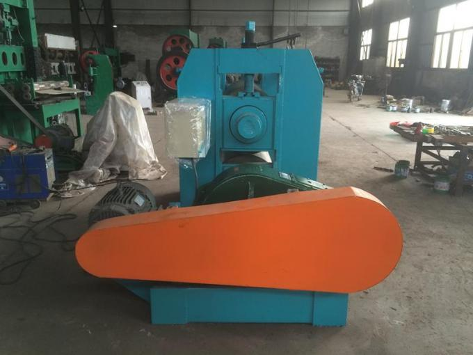 1.5m Width Automatic Metal Flattening Machine With 450 Mm Diameter Rollers