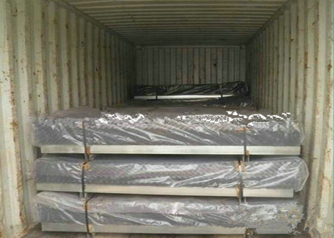 22 X 9 Mm Expanded Metal Plate , Opening Aluminum Galvanized Expanded Metal Screen